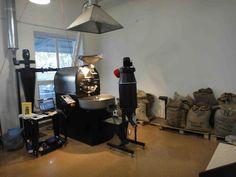 помещения для обжарки кофе - Поиск в Google