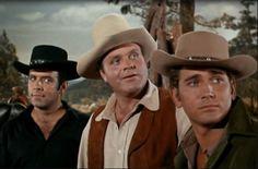 Adam, Hoss, Joe (Bonanza)
