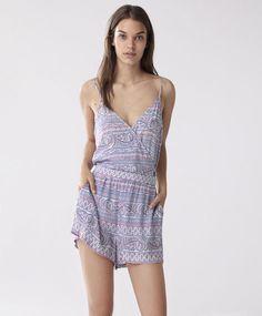 Pyjamas for Women | Oysho Spring Summer Collection 2017