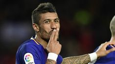 ICYMI: Who's laughing now? Paulinho silencing Premier League fans with Barcelona form