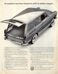 $2395 for a new car in the 60\'s... we had a station wagon! NO seatbelts