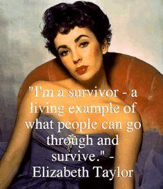 17 Best Elizabeth Taylor Quotes images | Elizabeth taylor ...
