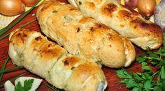 pão de alho do churrasco
