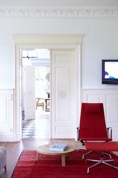 Love the floors in this German home shot by Janne Peters - Fotografie, Food, Stills, Interior, Fotografin, Fotograf, Hamburg