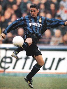 Roberto Baggio #9ine