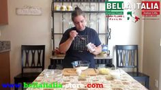 How to prepare Italian Apple fritters
