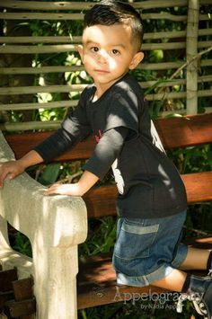 Jordan - Cute Kid South Africa