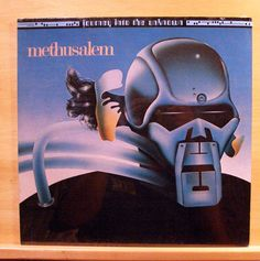 METHUSALEM - Journey into the Unknown - MINT Vinyl LP Cosmic Kraut Disco SEALED in Musik, Vinyl, Pop | eBay