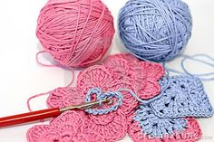 When I came across Crochet ConcupiscenceI raised an eyebrow. The name of the blog threw me off at first since concupiscencemeans lust and the blog is dedicated to healing through crochet. I never…