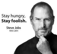 Steve!!