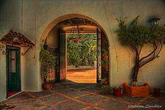 Hacienda El Santiscal (Ecohotel), Arcos de la Frontera, Spain