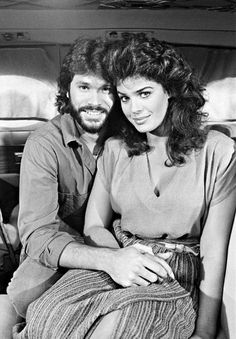 Kristian Alfonso of Days of Our Lives Reminisces on Bo and Hope, '80s Hair, and Working With Peter Reckell