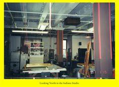 A Studio view.