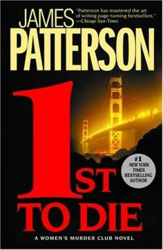 The Women's Murder Club by James Patterson