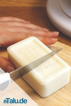 Duschgel selber machen - ein einfaches Rezept - Talu.de