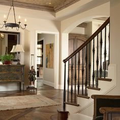 Foyer Design Ideas, Pictures, Remodel, and Decor - page 45
