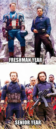 I go to a middle school that holds you for four years and I'm in my last year … - Marvel Fan Arts and Memes Avengers Humor, Marvel Avengers, Marvel Jokes, Funny Marvel Memes, Dc Memes, Marvel Dc Comics, Marvel Heroes, Funny Memes, Ms Marvel