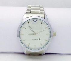Relógio Armani - Frete Grátis