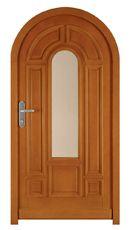 Vchodové dveře Sapeli - Hamburg. Více na http://www.dodo-dvere.cz/cz/k/Vnitrni-dvere-sapeli.aspx