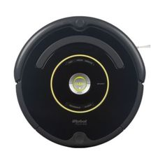 iRobot Roomba 650 Vacuum Cleaning Robot   Bloomingdale's