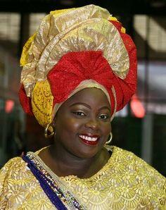 Afro-Panamanian
