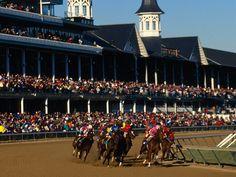 Louisville, ky | Churchill Downs Louisville Kentucky - Sports Photography Desktop ...