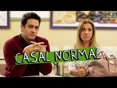 ▶ CASAL NORMAL - YouTube