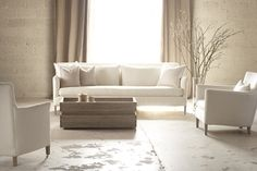 Verellen Sofas and Chairs are timeless and elegant, in addition to being some of the best-American-made furniture in the world.