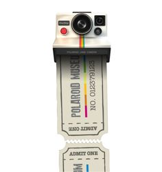 Avez vous réservé votre soirée? Nous vous attendons! A déguster tout seul ou accompagné, la passionnante histoire du Polaroid sera au rendez-vous le 27 septembre 2014!