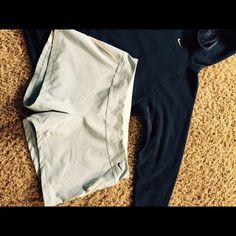 NWOT Nike shorts Very cute shorts by Nike , amazing fabric and so very cute Nike Shorts