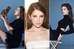 Anna Kendrick's Best Social Media Posts Will Make Your Day - Anna Kendrick's jokes? Pitch perfect. - Photos