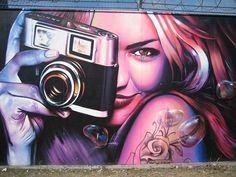 smile #streetart #streetlicious #graffiti