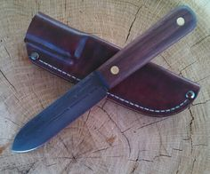 Old Hickory to Kephart Knife Mod