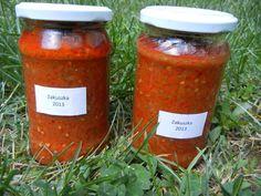 zakuszka - Dejavu világ Moldova, Salsa, Food And Drink, Jar, Winter, Winter Time, Jars, Salsa Music, Drinkware