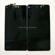 26.00$  Buy here - http://ailw7.worlditems.win/all/product.php?id=32782508017 - LCD Screen For Xiaomi Mi4c Mi 4c Mi4c LCD Display +Touch Screen Bezel Frame Replacement Accessories