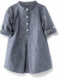 Old Navy – Baby/Toddler Fashion – Kids Fashion Baby Girl Dress Design, Baby Girl Dress Patterns, Little Girl Dresses, Kids Frocks Design, Baby Frocks Designs, Stylish Dresses For Girls, Frocks For Girls, Moda Junior, Toddler Fashion