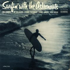 The Astronauts - Surfin' With The Astronauts