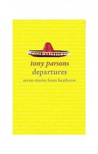 Departures by Tony Parsons, reviewed by Mary Cawley