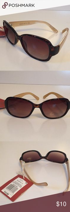 NWT Sunglasses NWT Sunglasses. Never worn.  Bought new from Target. Mossimo Supply Co. Accessories Sunglasses