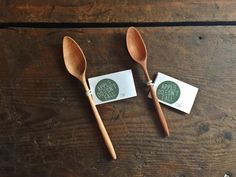 APPLE DOESN'T FALL is founded by artist Maggie Kirkpatrick. She began woodworking at an early age with her father and gradually moved into hand-carved & crafted wooden kitchenware. Pieces are inspired