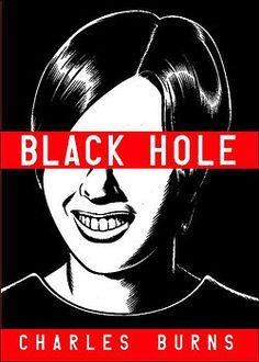 Résultats Google Recherche d'images correspondant à http://upload.wikimedia.org/wikipedia/en/thumb/2/29/Blackholecover.jpg/250px-Blackholecover.jpg