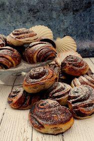 Vadkovászsuli: Csokis örvény, avagy édes peredi bűnbeesés