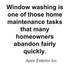 THE BEST WAY TO CLEAN YOUR WINDOWS