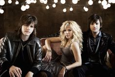 the band perry | The Band Perry – Host America's Opry – July 4, 2011 | New Music ...
