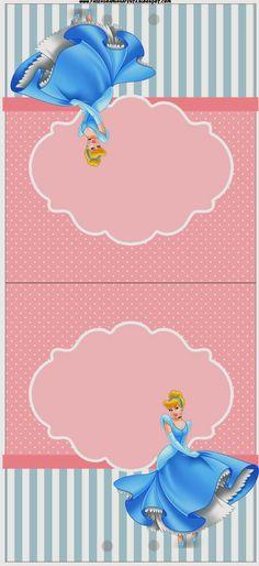cinderella--free-printable-kit-004.jpg (734×1600)