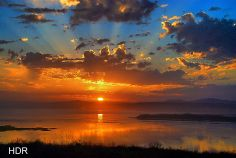 A sunrise scene the lake area on the eastern side of Hermanus, South Africa. Holiday Destinations, Travel Photos, South Africa, Natural Beauty, Sunrise, I Am Awesome, Landscapes, Southern, African
