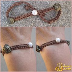 #bracelet #buda