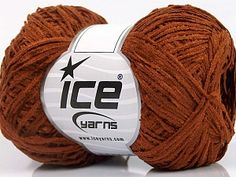 Thin Chenille Copper  Fiber Content 100% Polyester, Brand Ice Yarns, Copper, Yarn Thickness 1 SuperFine  Sock, Fingering, Baby, fnt2-54001 Yarns, Sock, Fiber, Copper, Content, Baby, Low Fiber Foods, Brass
