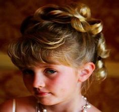 Flower girls are very important in different occasions like weddings; they look so cute in their dresses and the different accessories they make. For a flower girl to look perfect with all the clothing she does, is taking good care of her hair. The hair defines the whole look of a flower girl and gives …