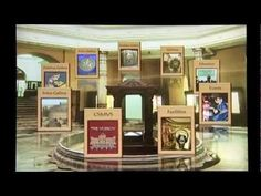 The Interactive Museum: Project of Prince of Wales Museum, Mumbai, 2012